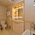 WC + Salle de baigne