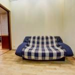 Canape dans le hall